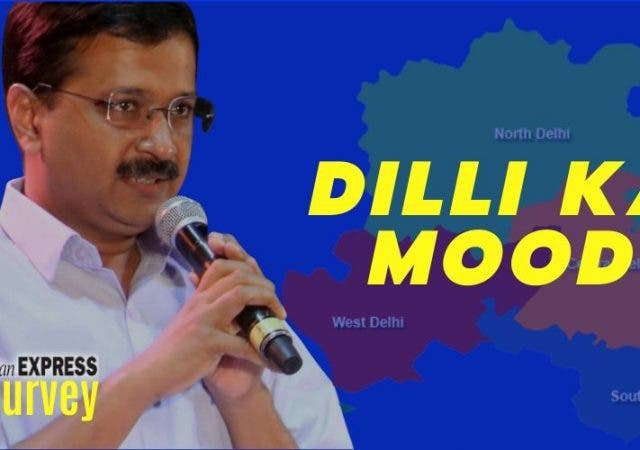 Delhi Elections Are Warming Up And so the parties and people. Delhites Seem All Set To Bring Back Arvind Kejriwal And AAP In 2020...