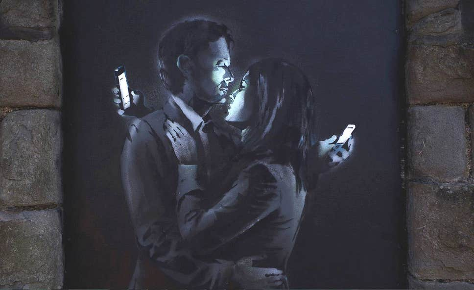 The-revolution-in-art-Banksy-fight-against-Capitalism-NewsShot-DKODING