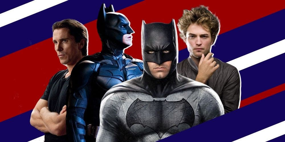 Matt Reeves' The Batman 2021 Reincarnates Robert Pattinson As Christopher Nolan's Dark Knight