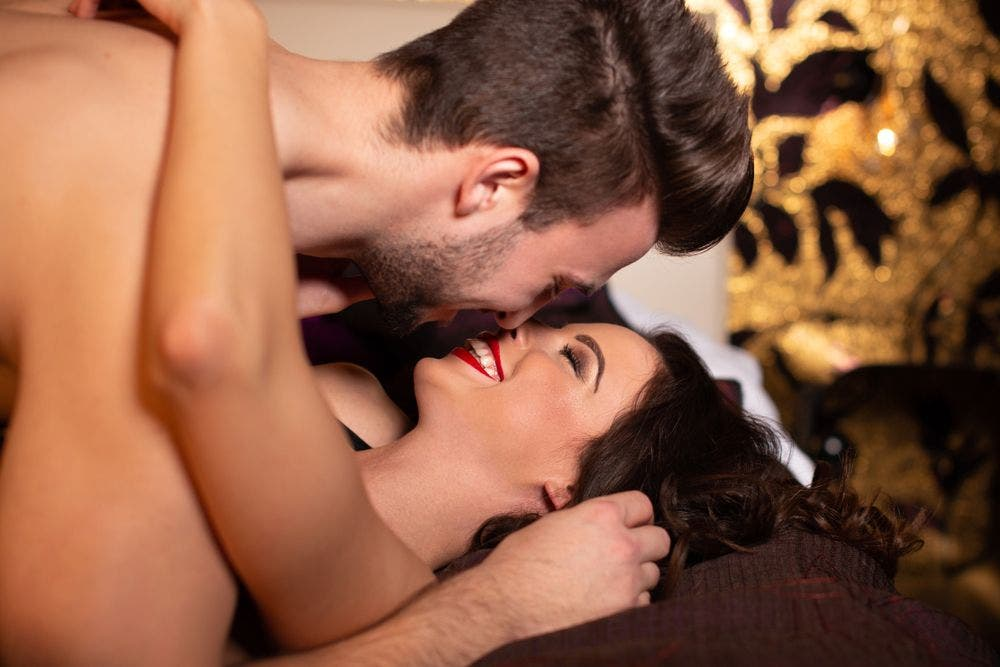 Spend more in cosy in bed or sofa all married couples to fire up your sex life