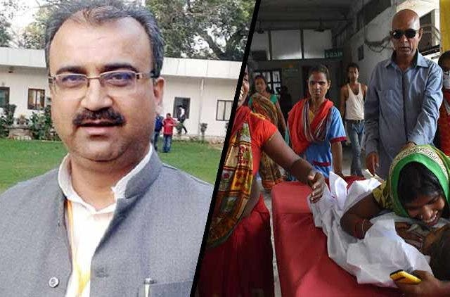 bihar-health-minister-wickets-trending-today-DKODING