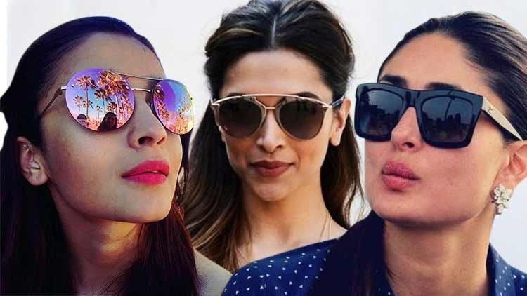10 Bollywood Inspired Sunglasses Trends