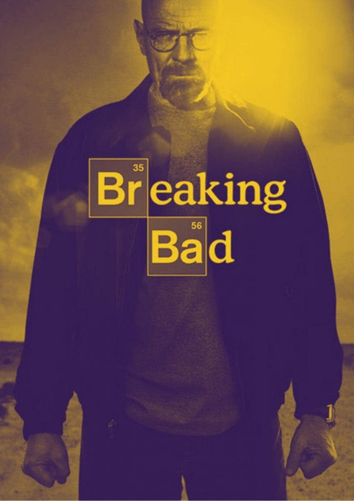 Breaking Bad The Most Overrated Show In TV History