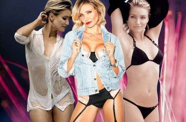 Pubic hair benefits and cameron diaz on pubic hair preservation