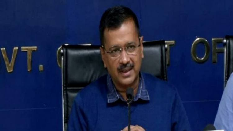 campaign-on-womens-security-begins-today-with-22-lakh-school-students-delhi-cm-kejriwal-India-Politics-DKODING