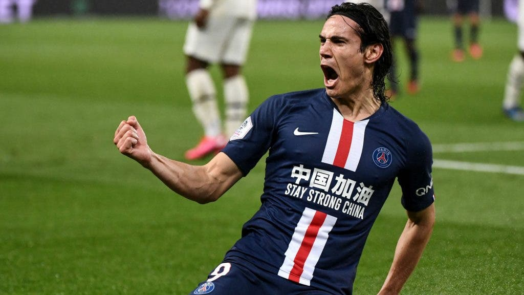 Edinson Cavani - Best Free Transfers of Summer 2020