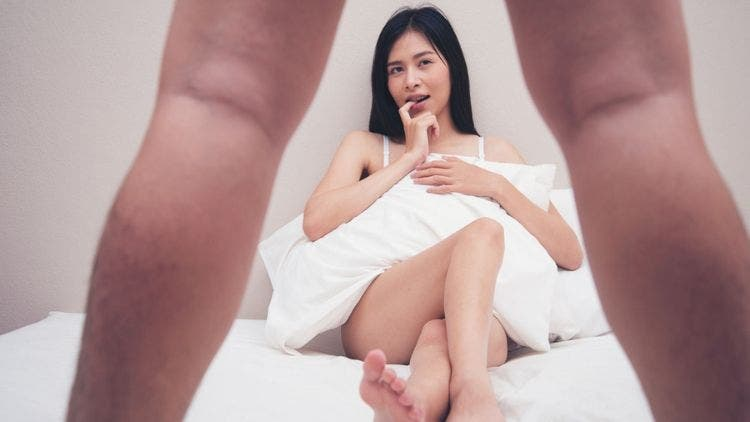 What Are The Different Types Of Penises? - DKODING