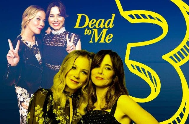 Jen and Judy Dead To Me season 3