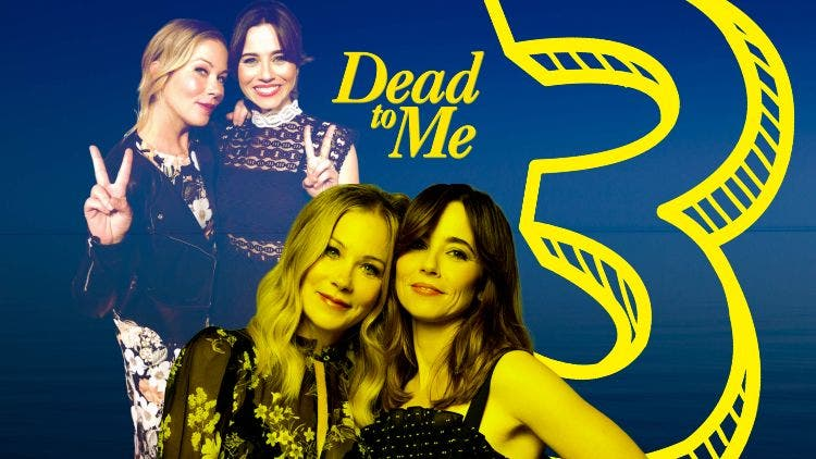 Dead To Me Season 3 Renewal: Creator Has A Plan For Jen And Judy