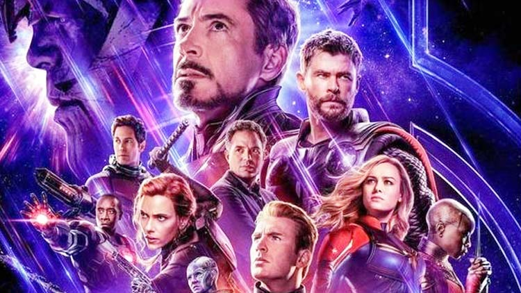 Marvel Is All Ready To Pull-Off Next Endgame In MCU