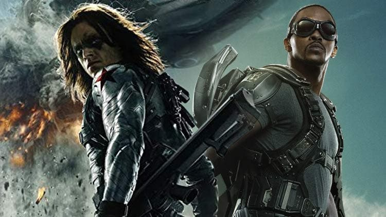 Falcon and Winter Soldier is bound to be a let down for the lack of Captain America