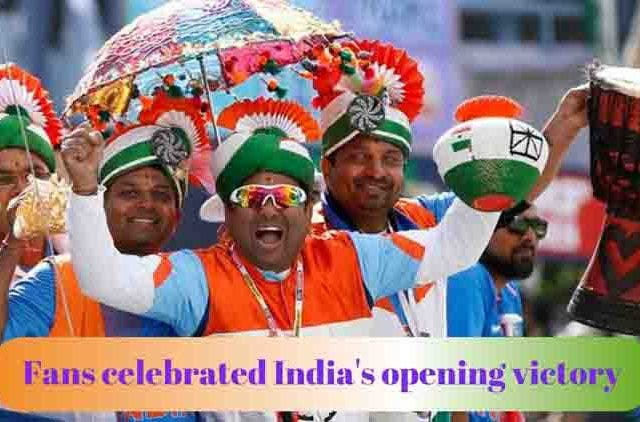 fans-celebrate-india's-open-victory-videos-DKODING