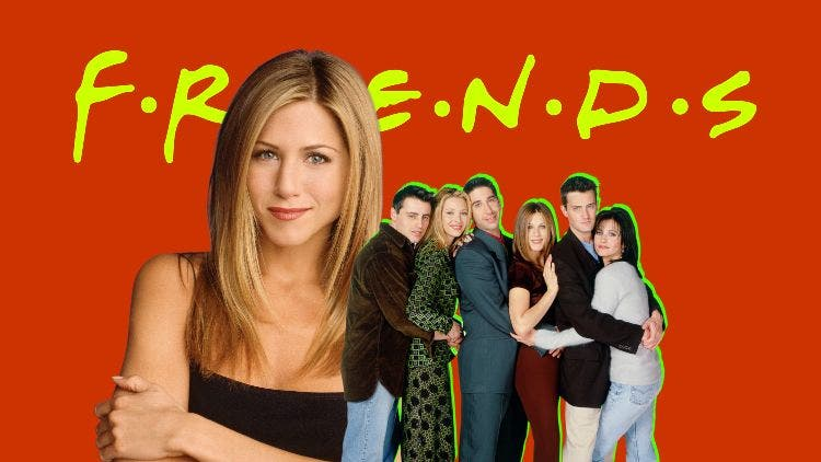 HBO Max's Friends Reunion: Ross, Rachel And Phoebe Spill The Beans On Script Secrets