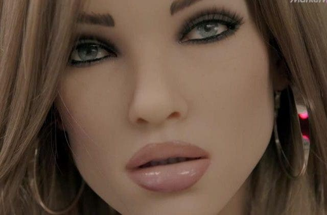 Future of sex and sex dolls