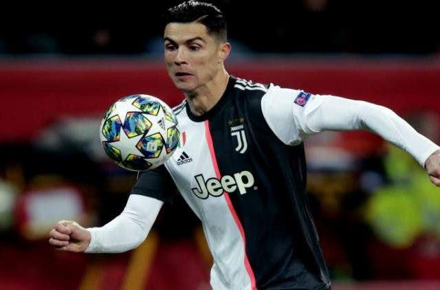here-are-all-records-ronaldo-can-break-in-2020-Football-Sports-DKODING