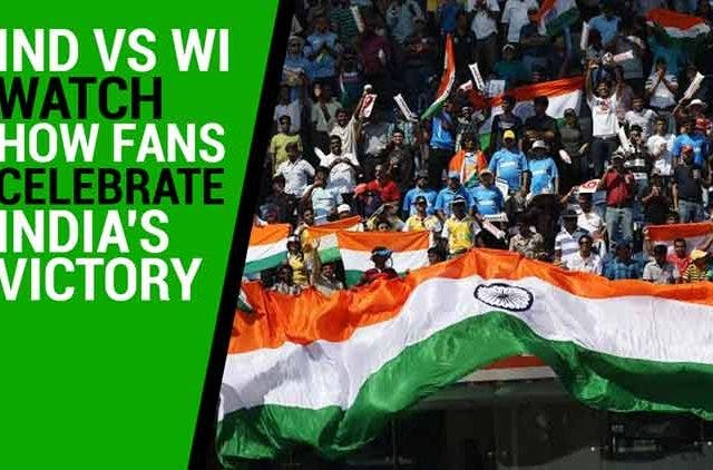 how-fans-celebrate-indian-victory-videos-DKODING