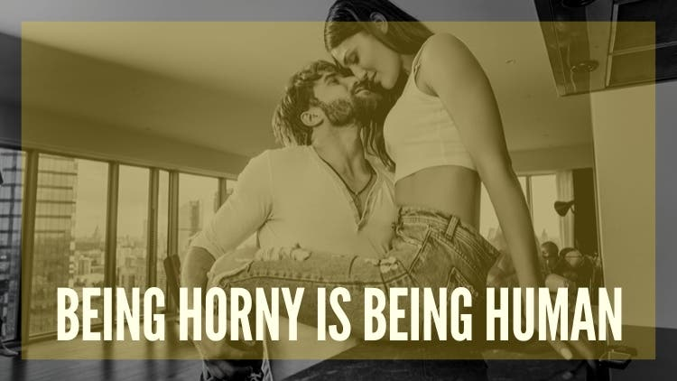 4H Lifestyle happy hungry horni healthy and Being Horni Is Being Human