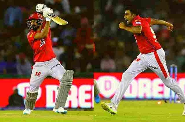 kl-rahul-and-ashwin-kxip-ipl-2019-cricket-sports-DKODING