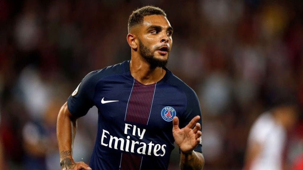 Kurzawa -Best Free Transfers of Summer 2020
