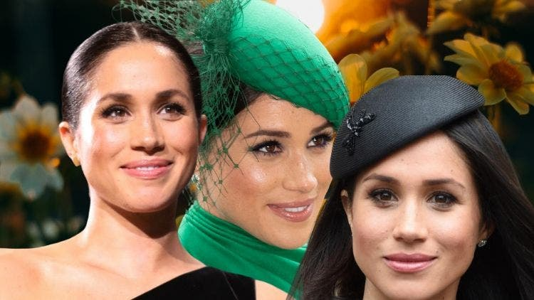 meghan markle elephant Disney Plus