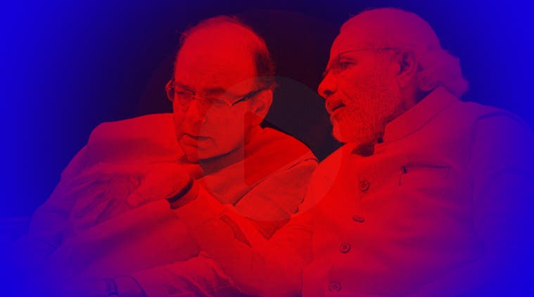 Modi Jaitley relationship and their Vision for India
