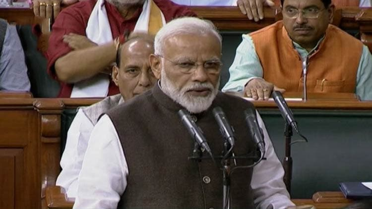 modi-lok-sabha-sessions-2019-trending-today-DKODING