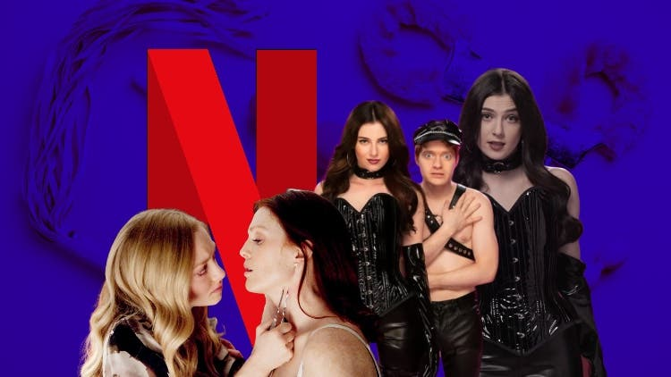 Bonding To 365 Dni ⁠— Your BDSM Guide To Netflix And Chill