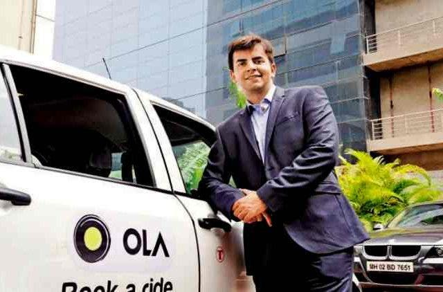 ola-Hyperdrive-2019-bhavesh-aggarwal-Companies-Business-DKODING