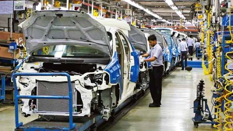 Cars-Manufacturing-Industry-Business-DKODING