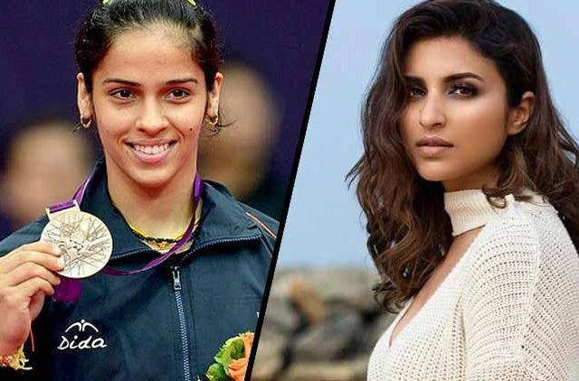 pareeneeti-Chopra-Saina-Nehwal-Entertain ment-Bollywood-DKODING