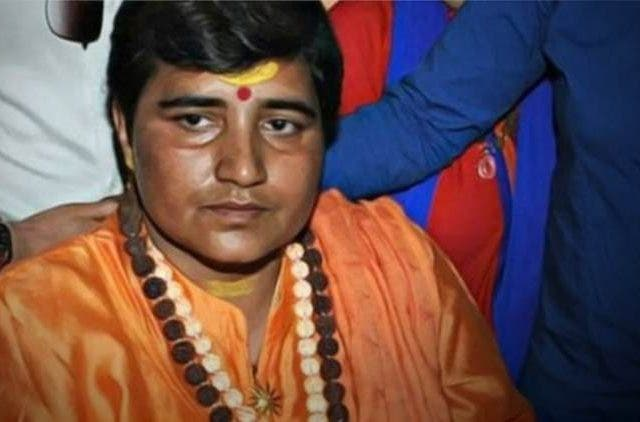 parties-give-adjournment-notice-over-BJP-pragya-thakurs-godse-remark-in-parliament-India-Politics-DKODING