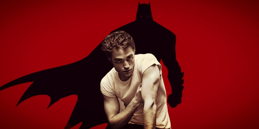 Robert Pattinson Dives Deep Into Matt Reeves' Dark Psyche For Batman 2021