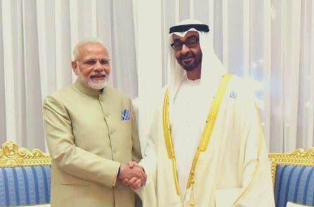 pm-modi-honoured-with-uae-highest-civilian-award-zayed-medal-stories-more-DKODING