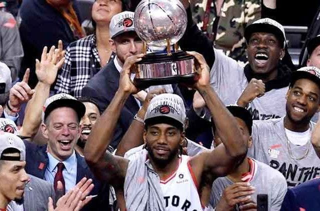NBA Kawhi toronto Raptors - sports - dkoding