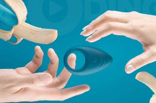 Lovely smart sex devices