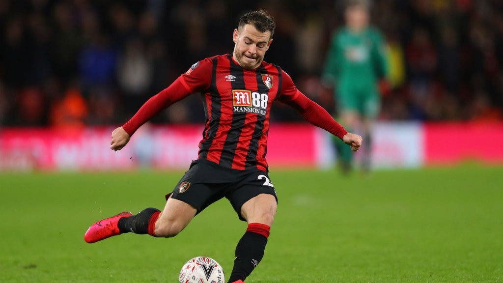 Ryan Fraser -Best Free Transfers of Summer 2020