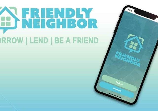 sRide founders launch sNeighbour app to help communities tide over the pandemic