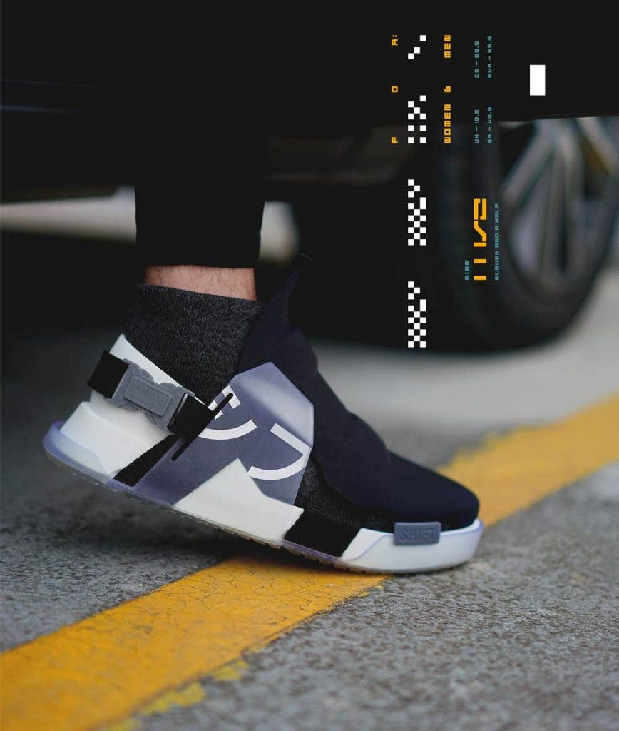 Smart-Customized-Sneakers-More-Feature-DKODING