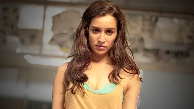 shraddha-kapoor-Battling-With-Anxiety-Bollywood-Entertainment-Bollywood-DKODING