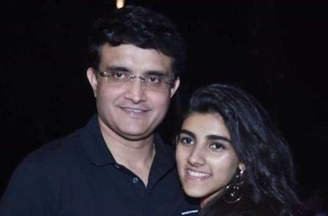 sourav-ganguly-with-daughter-sana-CAA-Post-Cricket-Sports-DKODING