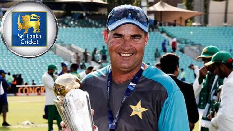 Mickey Arthur likely to be appointed as Sri Lanka's cricket team coach