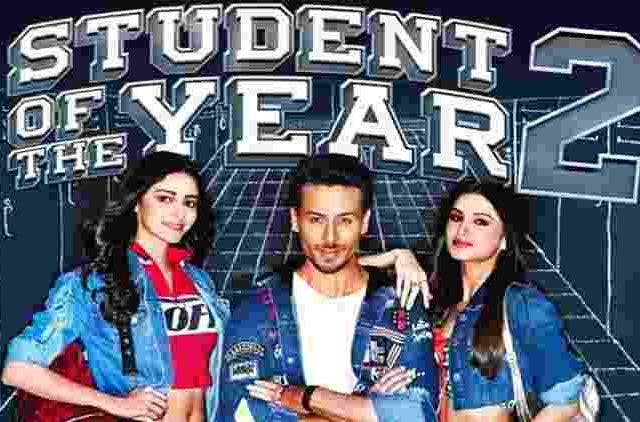 student-of-the-year-2-Tara-Sutaria-Ananya-Panday-tiger-shroff-trailer-bollywood-entertainment