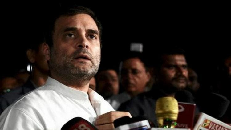 supporting-cab-is-attempting-to-destroy-foundation-of-india-rahul-gandhi-India-Politics-DKODING