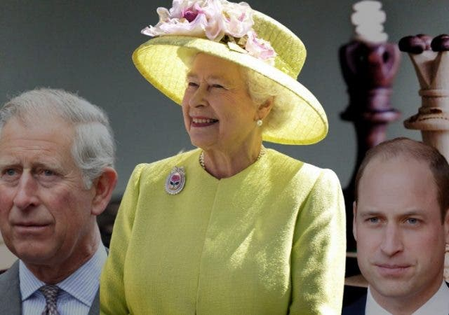 What will the hours after the death of The Queen see
