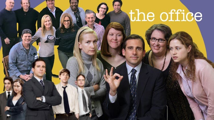 The Office May Be Renewed For A Tenth Season, Says NBCU Chairperson Bonnie Hammer