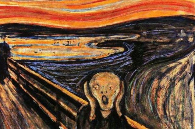 The Scream of Nature - The language of the universe and the secret to our vision | NewsShot | DKODING