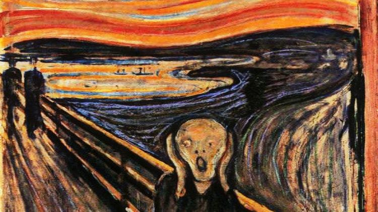 The Scream of Nature - The language of the universe and the secret to our vision   NewsShot   DKODING
