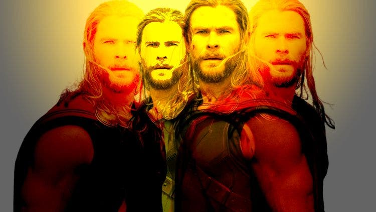 Many Faces Of Thor: From The Dark World To Love And Thunder