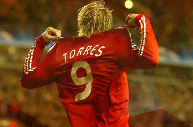 torres retire - sports - dkoding