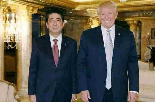 trump-japnese-pm-meet-more-news-DKODING